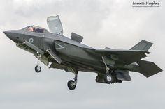 RAF F-35B RIAT 2016