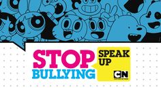 Move along with Cartoon Network characters as you learn super important tips on how to help stop bullying!