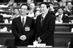 近来,中共高层人事调动频繁,其中江派3大对头的朱镕基、温家宝、王岐山的3大秘书,分别任要职,引外界关注。 - 大陆政治