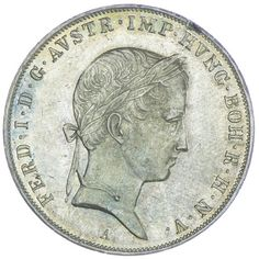 1/2 Taler 1840 A
