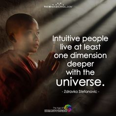 Intuitive People - https://themindsjournal.com/intuitive-people/