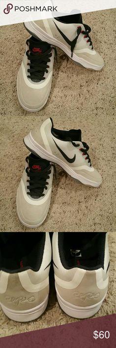 Mens Nike sb suade Paul Rodriguez shoes Paul Rodriguez nike sb shoes Nike Shoes