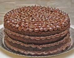 brigadeiro gourmet da Isamara Drip Cakes, Poke Cakes, Lava Cakes, Fudge Cake, Brownie Cake, Custard Cake, Number Cakes, Prestige, Gingerbread Cake