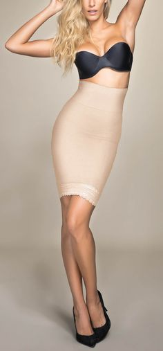Intended to thin your outline, shape and tone your body contours while battling cellulite; SHAPEWEAR products are the most state-of-the-art shapewear on the planet. #skinny