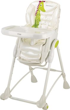 Scaun de Masa Omega la Pret Super - Accesorii bebelusi Bebe Confort