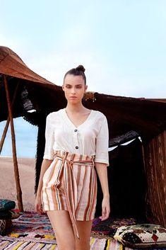 Short Dresses, Women, Fashion, Ethnic, Woman, Moda, Short Gowns, Women's, Fasion