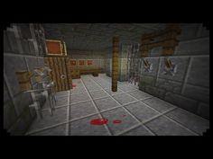 ✔ Minecraft: How to make a Torture Chamber - YouTube
