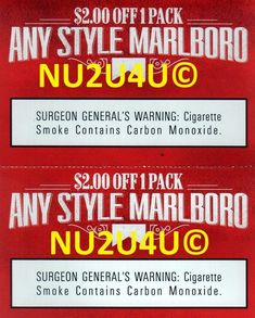 marlboro promo free carton giveaway