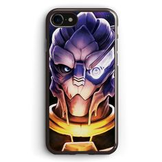 Garrus Apple iPhone 7 Case Cover ISVD965