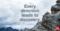 #neverstopexploring