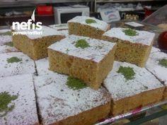 Pastanemizin Meşhur Elmalı Keki - Nefis Yemek Tarifleri