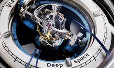 Une vidéo compilant les plus beaux mouvements horlogers des montres de luxe - http://www.leshommesmodernes.com/video-mouvements-horlogers-montres-luxe/
