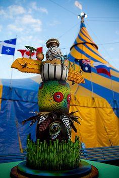 Cirque du Soleil Totem Baltimore