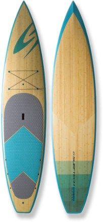 """Surftech Sport Touring Tekefx Stand Up Paddle Board - 12' 6"""" x 29"""""""