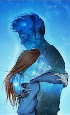 Abrázame y nunca me sueltes