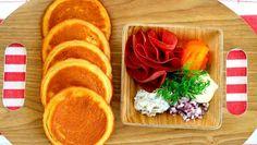 Nopeat blinit - Reseptit - Ilta-Sanomat