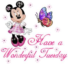 I need to figure out how to do this for Natalie!  happy tuesday picture quotes | , happy tuesday glitter graphics, tuesday quotes and images, tuesday ...