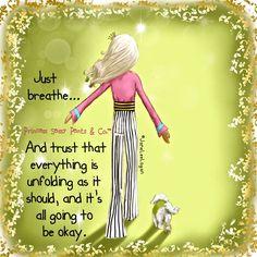 Princess Sassy Pants Breathe...