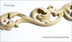 Manufactures of wood furniture and interiors underline that they use Stavros carved decor in their product. Our décor makes the products unique and demanded. Wooden Front Door Design, Wooden Front Doors, Wood Design, Gable Decorations, Wooden Furniture Legs, Wooden Pillars, Antique Chinese Furniture, Wood Carving Patterns