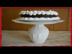 SUPORT TORT- SIMPLE CAKE STAND