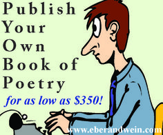 Poetry Contest | Poetry Publishing | Writing Contest
