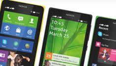 Nokia X'in 1 Milyon Sipariş Aldığı Rakamı Abartı mı?