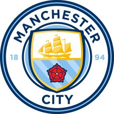 The new Manchester City logo boasts a brand-new design that draws inspiration from the iconic club logos of the past.