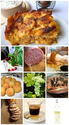 The ten best food and drinks of Le Marche