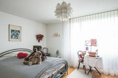 Moderne 4.5 Zimmer Wohnung in Wettingen.