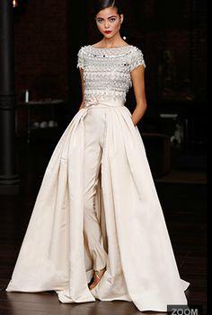 Haute Dresses