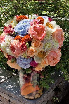 RHS Chelsea Flower Show 2014 – Floral design & floristry demo by Simon Lycett