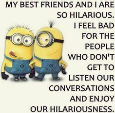 Funny Minion quotes funny 437
