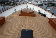 use vinyl plank flooring for boat decking,#durable anti-slip boat decking material