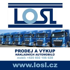CZECH TRUCKER a magazine for promoting sal of trucks and construction machinery Online Advertising, Online Marketing, Social Networks, Social Media, Trucks, Sale Promotion, Commercial Vehicle, Media Campaign, Truck