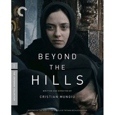 Shop Beyond the Hills [Criterion Collection] [Blu-ray] at Best Buy. Find low everyday prices and buy online for delivery or in-store pick-up. The Criterion Collection, Save Her, Finding Peace, Best Actress, Nonfiction, Movies And Tv Shows, Movie Tv, Movie Theater, Real Life