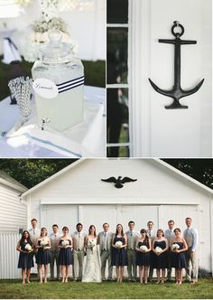 <3 the anchor being a staple in the theme