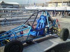 Badland buggy st2  buggy Off Road Buggy, Go Kart, Bad, Offroad, Cool Cars, Engine, Monster Trucks, Building, Frame