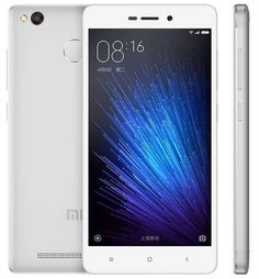 Xiaomi Redmi 3X 2GB RAM 32GB ROM 5.0 inch 1280*720 octa core Smart Phone