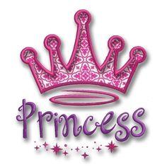 Coronas De Princesa Para Imprimir Imagenes Y Dibujos Para Imprimir