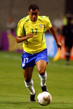 Samba, All Star, Tango, Fifa World Cup, Brazil, Korea, Soccer, Running, Sports