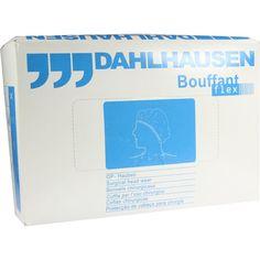 OP HAUBE Bouffant Flex weiß:   Packungsinhalt: 100 St PZN: 02135603 Hersteller: P.J.Dahlhausen & Co.GmbH Preis: 5,83 EUR inkl. 19 % MwSt.…