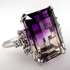 Typically don't like purple jewelry but loving it!!!!