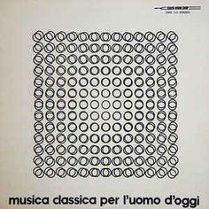M. Zalla - Musica Classica Per L'Uomo D'Oggi (Vinyl, LP) at Discogs
