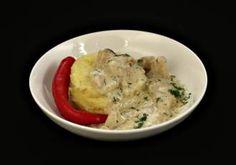 Cartofi crocanți în crustă de mălai - Rețete Merișor Risotto, Mashed Potatoes, Ethnic Recipes, Food, Whipped Potatoes, Smash Potatoes, Essen, Meals, Yemek