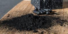 El carbón activado es una sustancia disponible en forma de suplemento. Se utiliza para promover la desintoxicación y tratar una algunos problemas de salud., Dietas Deportivas, dietasdeportivas.com