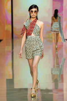 Just Cavalli Spring Summer 2015 Womenswear Collection