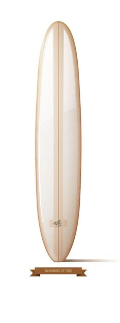 Classics Longboards on Behance