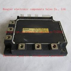 100.00$  Buy here - http://alie8b.worldwells.pw/go.php?t=32605475583 - Free Shipping 7MBP75JB060-01  IPM module:75A-1200V,Can directly buy or contact the seller