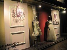 decoración de vidrieras