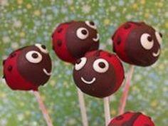 Cakepop winnaars - Jumbo Supermarkten